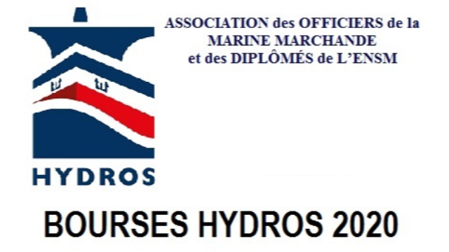 CONCOURS BOURSES HYDROS 2020: PROJET HYDRO SAILING TEAM LE HAVRE